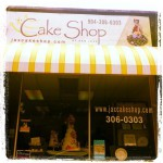 The Cake Shop of San Jose in Jacksonville