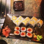 Yamato Japanese Steakhouse in Norman