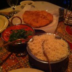 Flavors of India in Phoenix