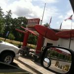 Augusta Burgers Express in Hephzibah