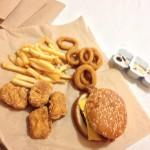 Burger King in Hialeah