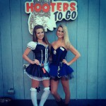 Hooters in Mooresville, NC