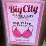 Big City Coffee Linen District in Boise, ID