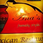 Anas Family Style Mexican Rest in Snoqualmie