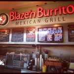 Blaze'n Burrito in Fort Smith