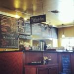 Gruene Grind Coffee Co in New Braunfels, TX