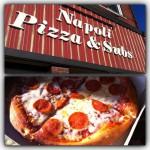Napoli Pizza & Sub in Lawrence