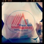 Whataburger in Burnet