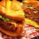 Smashburger in Arlington