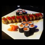 Sushi Cafe in Little Rock, AR