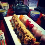 Mikato Japanese Steak House and Sushi in Louisville