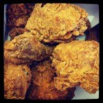 Church's Fried Chicken in Kansas City