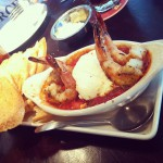 Pappadeaux Seafood Kitchen in Dallas