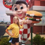 Frisch's Big Boy Restaurant in Shepherdsville