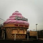 Christine's Twistee Treat in Levittown