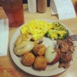 Golden Corral in Mooresville