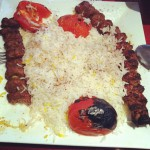 King Kabob in Plano, TX