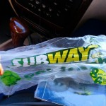 Subway Sandwiches in Southfield