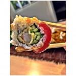 Sushi Kuti in Highland Park