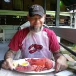 Westbrook Lobster Restaurant & Market in Wallingford