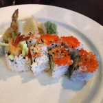 Fusion Sushi in Jacksonville, FL