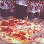 Pizzamania in Long Beach