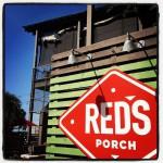 Red's Porch in Austin, TX