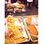 Fatburger in Buena Park