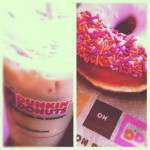 Dunkin Donuts in New Castle