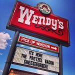 Wendy's in Wichita