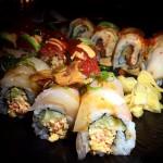 Kai Sushi & Sake Bar in Raleigh