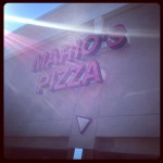 Mario's Pizza in Winston-Salem
