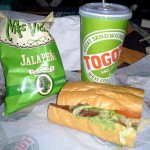 Togos Eatery in Long Beach