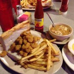 Bayou Bay Seafood House in Knoxville