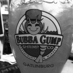 Bubba Gump Shrimp Co. in Gatlinburg