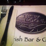 Tir Na Nog Irish Pub and Grill in Baltimore