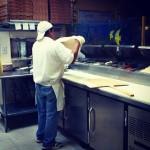 Francesco's Pizza Italian Restaurant in Winston Salem