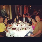 Pappas Bros Steakhouse in Dallas, TX