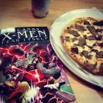 Tonys Pizzeria & Gyros in Yukon