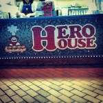 Hero House Deli-Style Sub Shop in Winston Salem