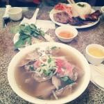 Bao Chau Vietnamese Restaurant in Vancouver, BC