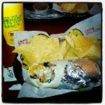 Moe's Southwest Grill in Jacksonville