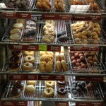 Tim Horton's in Montr�al