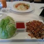 Green Basil Thai Restaurant in Vernon Hills