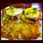 Katie's Country Griddle in Edmond