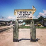 Big Nell's Pit Stop in Ocean Isle Beach