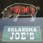 Oklahoma Joe's Bbq & Catering in Kansas City, KS