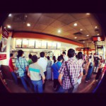 Boston Market in Westmont