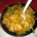 Magic Wok in Columbus