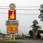 Maryland Fried Chicken in Thomasville